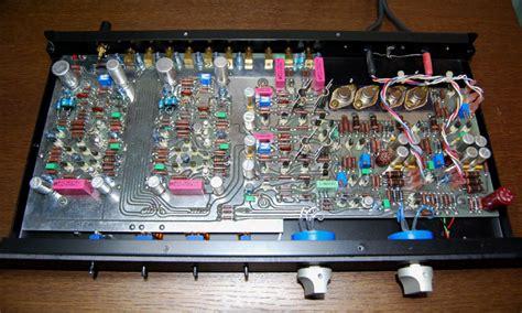 mark levinson ml  clipx audio
