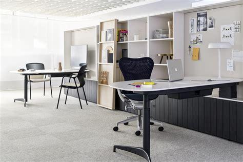 herman miller bureau neocon 2016 herman miller reveals global workplace trends