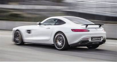 Amg Gt Mercedes Vr Reality Virtual Track