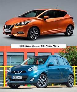 Nissan Kaşkai : 2017 nissan micra vs 2013 nissan micra farklar kar la t rma ~ Gottalentnigeria.com Avis de Voitures