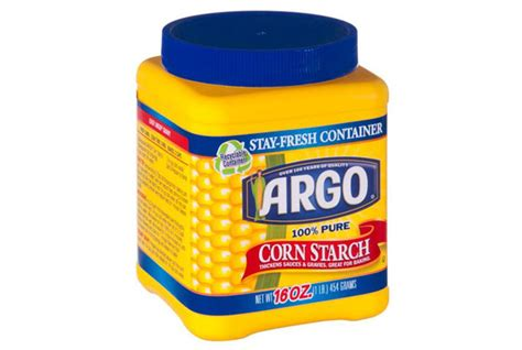 How many calories infood lion corn starch. Corn Starch from 13 Foods That Last Forever (Slideshow ...