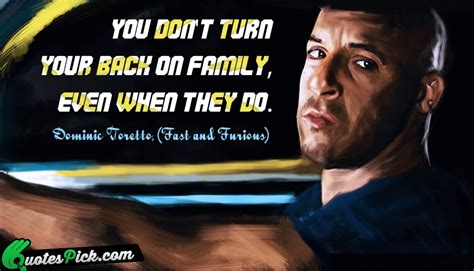 Fast And Furious 5 Dominic Toretto Quotes