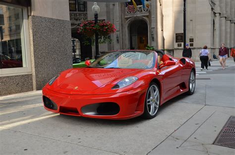 F430 For Sale by 2006 F430 Spider For Sale 129 800 1691497