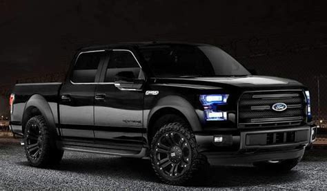 2018 Ford F150 Lightnin by 2018 Ford F 150 Gained Some Sort Of Lift Diesel