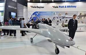 Turkey has Developed its First Armed UAV – UAS VISION