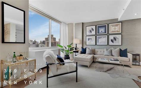 82 Million New York Apartment Breathtaking View by 130 East End Avenue Nyc Apartments Cityrealty