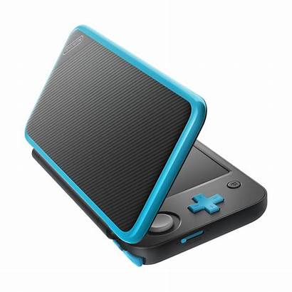 Nintendo 2ds Turchese Nero Xl Multiplayer