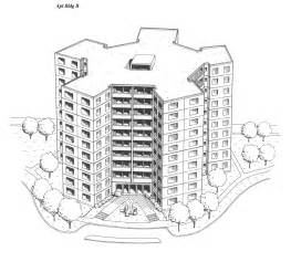 houses with elevators drawings of various microcommunity mc configurations
