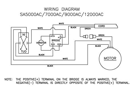 Warn 1000 Ac Winch Motor Wiring Diagram by Wrg 7799 Ac 120 Volt Winch Wiring Diagram