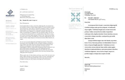legal letterhead  printable letterhead