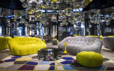 canapé sketchup sofa design sacha lakic for roche bobois autumn