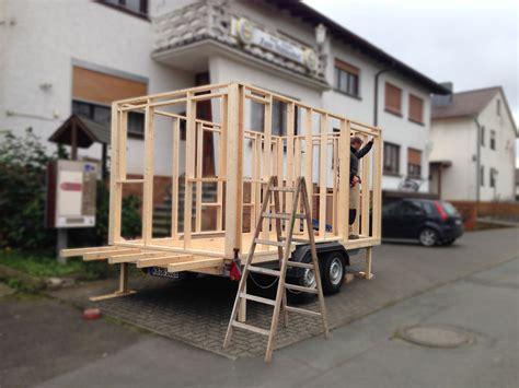 Tiny Häuser Auf Rädern by Tiny House Auf R 228 Dern Spothits