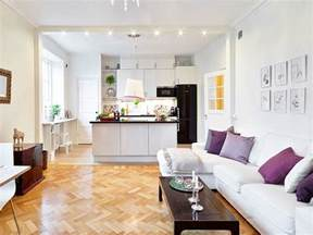 17 best ideas about kitchen living rooms on small open floor house plans small home