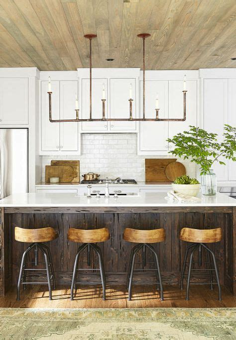 copper top kitchen island best 25 copper countertops ideas on counter 5805