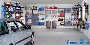 Ranger Garage : conseils pour bien ranger son garage ~ Gottalentnigeria.com Avis de Voitures