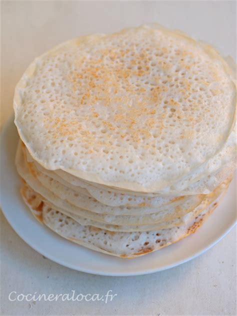 cuisine indienne du kerala kallappam cr 234 pes 224 la farine de riz et noix de coco la cocinera