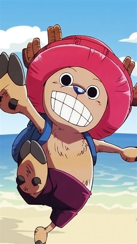 If you would like to know various other wallpaper, you could see our gallery on sidebar. One Piece Chopper Wallpapers - Top Free One Piece Chopper ...