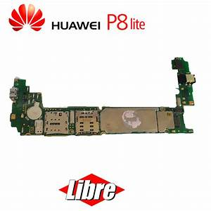 Placa Base Motherboard Huawei Ascend P8 Lite Ale