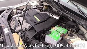 2002 Mazda Millenia S White Miller Cycle Engine For Sale