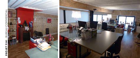 bureau commercial rénovation et réhabilitation d un local pour un bureau de