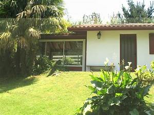Location Maison Bayonne : c te basque bayonne location d 39 une maison avec acc s la piscine chauff e des le 24 5 ~ Nature-et-papiers.com Idées de Décoration