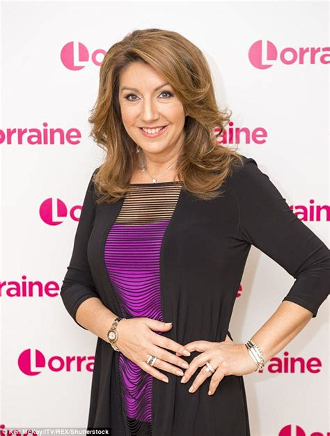 Jane McDonald shows off her slimmed-down figure on ...