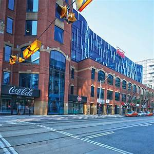 Coca-Cola Canada Head Office - First Gulf