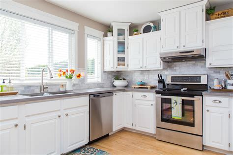 how to paint inside kitchen cabinets 15 best white kitchen cabinets furniture ideas mybktouch com