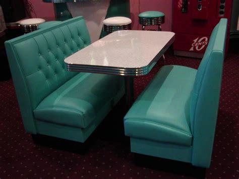 diner booth sets 50 39 s retro home restaurant kitchen