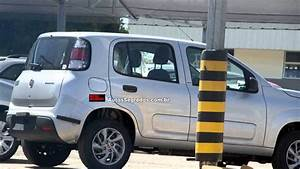 Fiat Uno Attractive 2015 Model