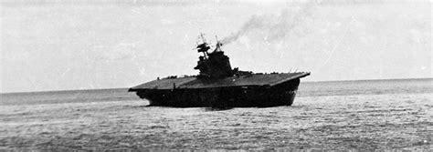 Battle of Midway June 1942