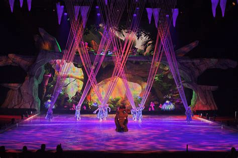 pandora star light machine ice age live is painted with light lightsoundjournal com