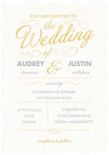 costco wedding invites rsvp  yous