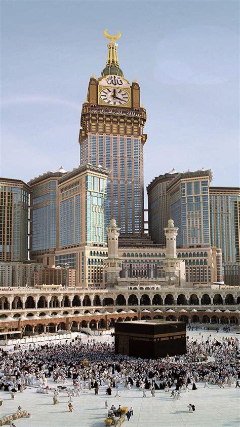 Makkah Wallpaper (56+ images)