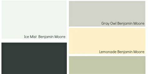 remodelaholic trends  paint colors