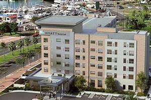 Hyatt House Opens in San Juan
