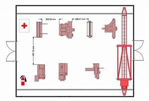 Emergency Plan Plant Layout Plans Restaurant Floor
