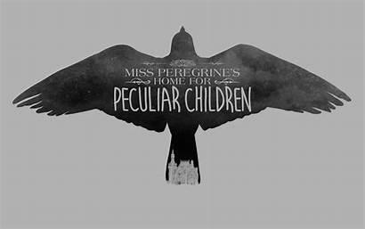 Peregrine Miss Peculiar Children Peregrines Wallpapers Riggs