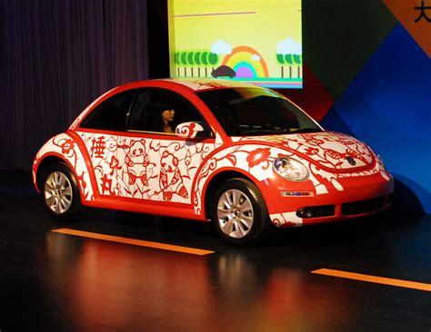 volkswagens art car campaign cartype
