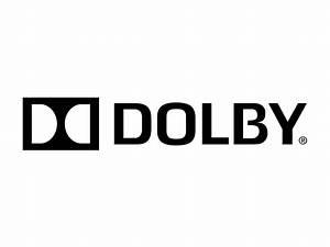 Dolby logo - Logok