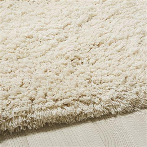 tapis en laine  coton ecru  dolce maisons du monde