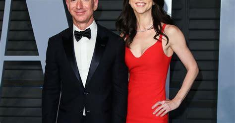 Jeff Bezos Parents