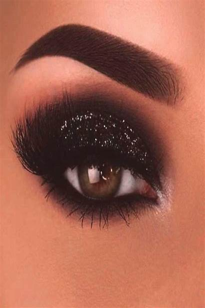 Makeup Eye Smokey Tutorial Maybelline Eyes Recipesdr