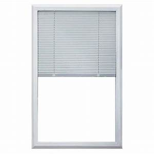Aluminum window aluminum window blinds lowes for Lowes window blinds
