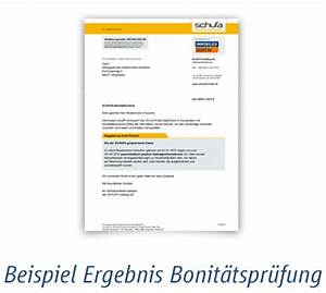 Schufa Auskunft Wohnungssuche : schufa bonit tscheck ~ Lizthompson.info Haus und Dekorationen