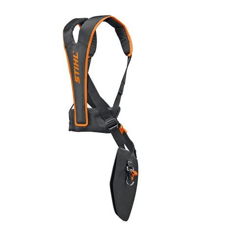 stihl advance plus forestry harness radmore tucker