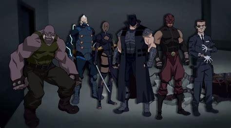 pin  miscellaneous super villains  dc comics