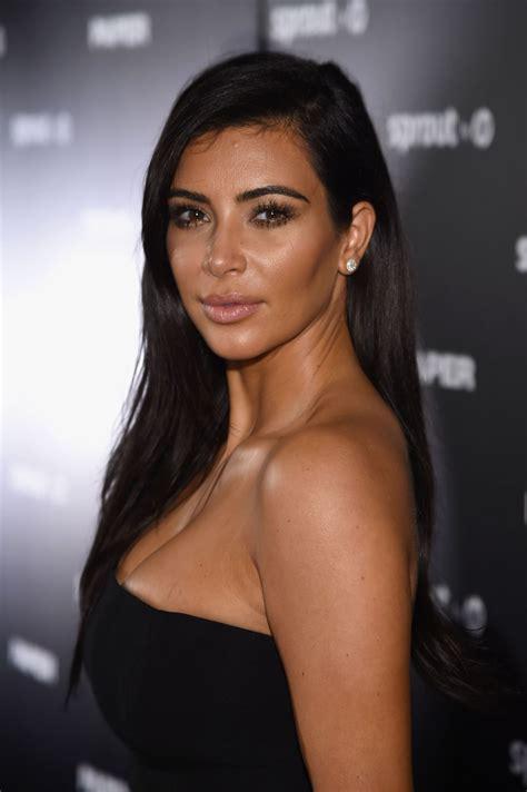 Kim Kardashian - Paper Magazine Break The Internet Issue ...