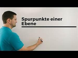 Abitur Schnitt Berechnen : ebene aufstellen inkl beispielen und lernvideos studyhelp ~ Themetempest.com Abrechnung