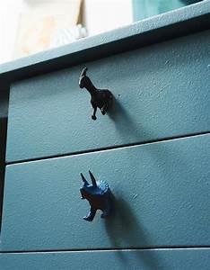 Relooking Dinosaure Pour Une Chambre De Petit Garon